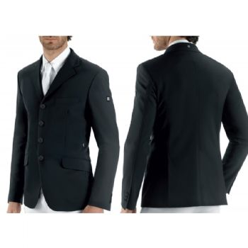 Equiline Men's X-Cool Competition Jacket